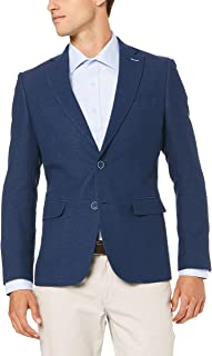 Oxford Men Max Cotton Blazer