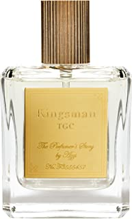 THE PERFUMER'S STORY Kingsman Eau de Parfum Spray, 1 fl. oz.