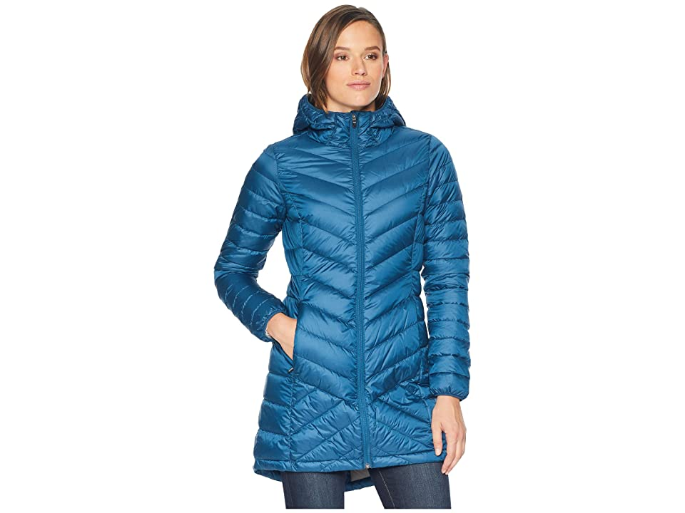 Lole Claudia Jacket (Marine) Women