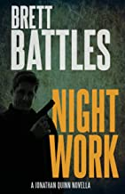 Night Work: A Jonathan Quinn Thriller