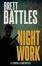 Night Work: A Jonathan Quinn Thriller