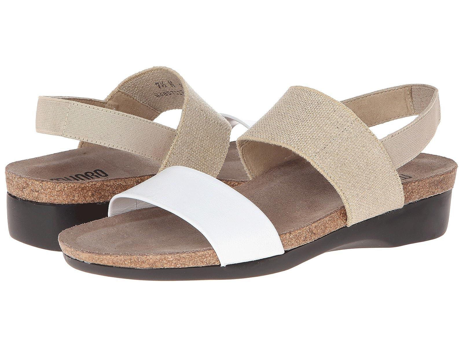 Munro PiscesCheap and distinctive eye-catching shoes