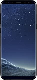 Simple Mobile Samsung Galaxy S8+ 4G LTE Prepaid Smartphone