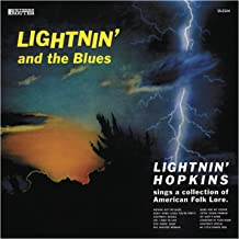 Lightnin' and the Blues