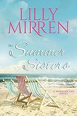 The Summer Sisters (The Waratah Inn Book 3) Kindle Edition