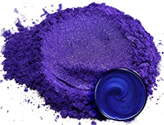 """Eye Candy Mica Powder Pigment """"Velvet"""" (50g) Multipurpose DIY Arts and Crafts Additive 