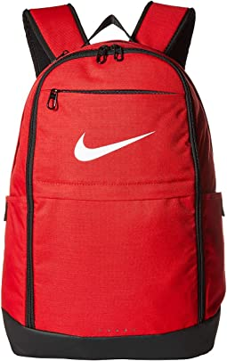 University Red Black White. 31. Nike. Brasilia XL Backpack 8ac69719ad788