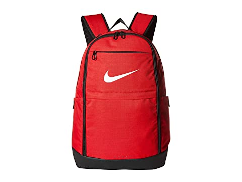 Red University Brasilia Black Nike XL White Mochila xAwTwnfSIq