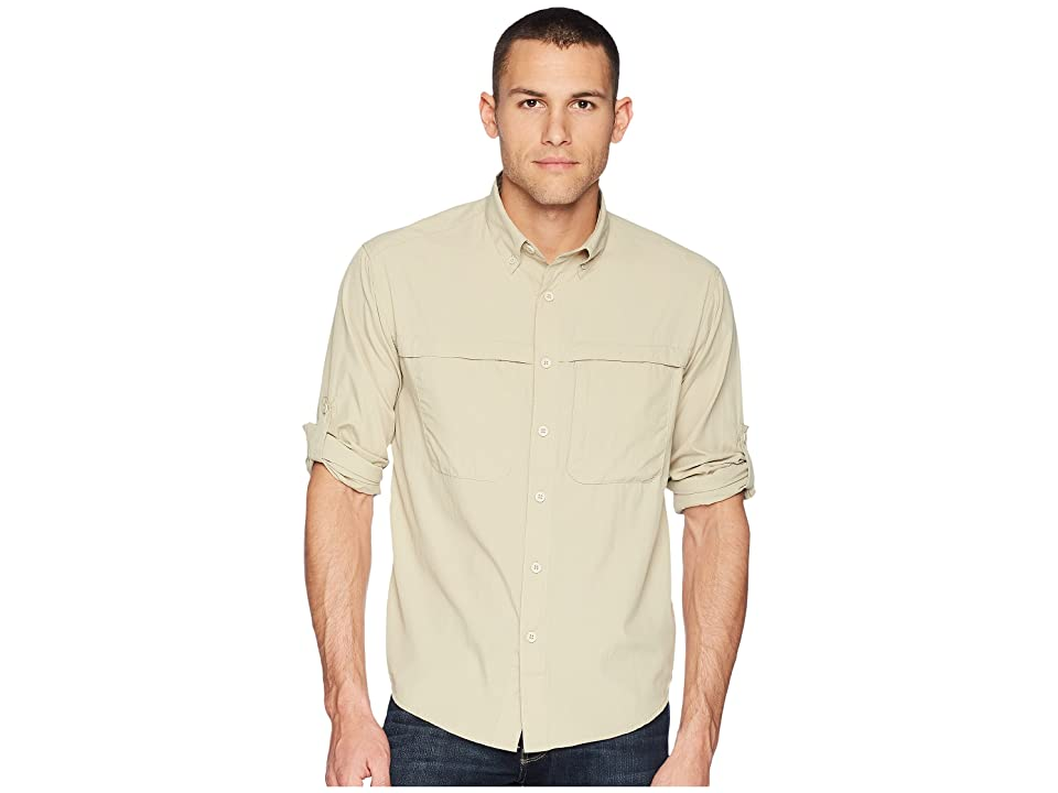 White Sierra - White Sierra Kalgoorlie Cool Touch Long Sleeve Shirt