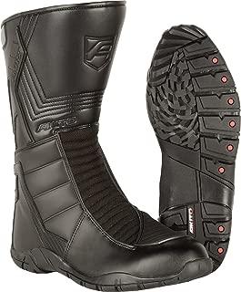 akito motorbike boots