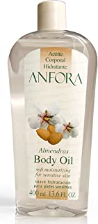 Instituto Espanol Anfora Almond Body Oil