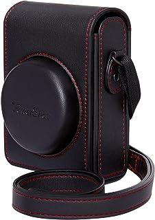 Canon Dcc-1880 - Funda para Cámara Canon Powershot G7X MK II Negro
