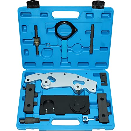 Camshaft Cam Alignment Valve and Double VANOS Timing Tool for BMW M60 M62 M62TU