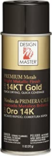 Design Master 230 14 KT Gold Metallic Spray