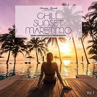Chill Sunset Maretimo Vol. 1 - The Premium Chillout Soundtrack