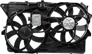 Dorman 621-005 Engine Cooling Fan Assembly for Select Ford Models