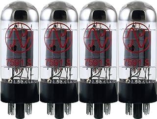 JJ Tube Upgrade Kit For Orange AD30 Amps EL84 ECC83S GZ34