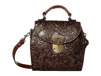 Patricia Nash Brionne (Bronze) Handbags
