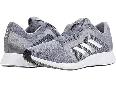 adidas Running Edge Lux 4 (Grey/Silver Metallic/White) Women