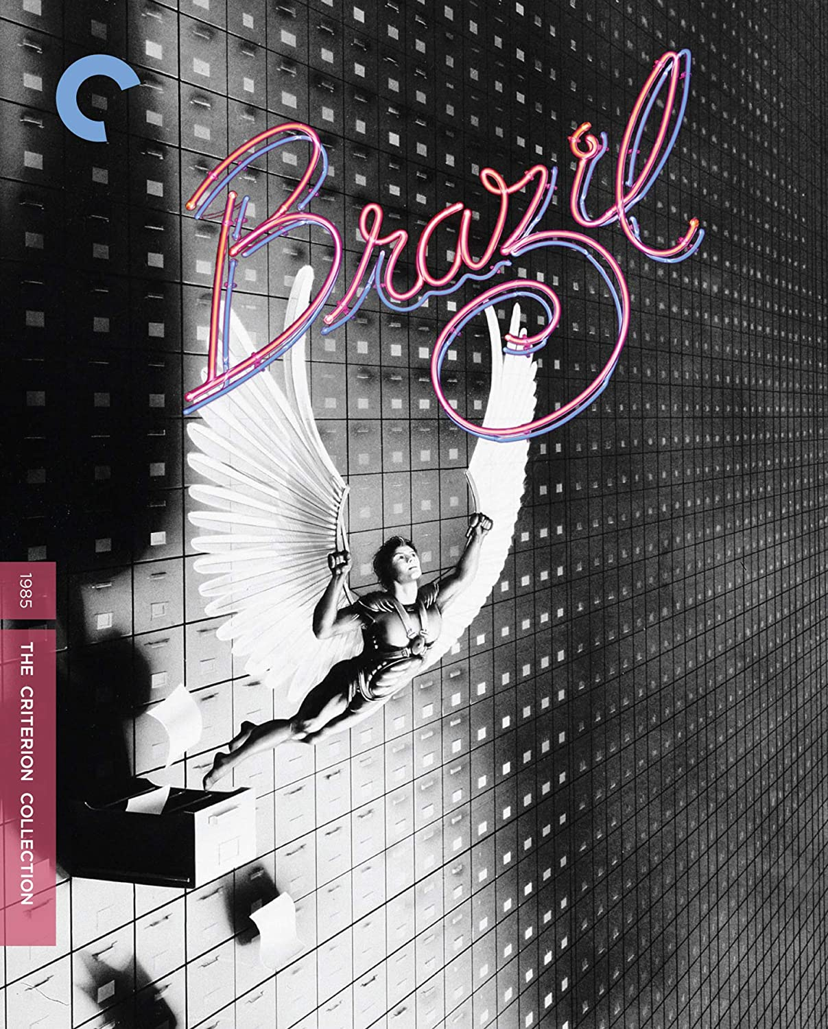 Brazil Max 70% OFF Criterion Courier shipping free shipping Blu-ray Collection