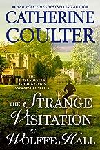 The Strange Visitation at Wolffe Hall (Kindle Single) (Grayson Sherbrooke's Otherworldly Adventures Book 1)