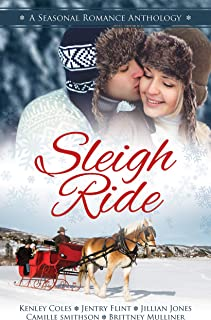 santa's magic sleigh ride