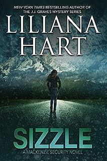 Sizzle (A MacKenzie Security Novel Book 5)