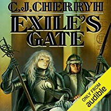 Exile's Gate: Morgaine, Book 4