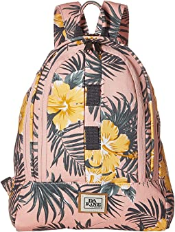 Cosmo Canvas Backpack 6.5L