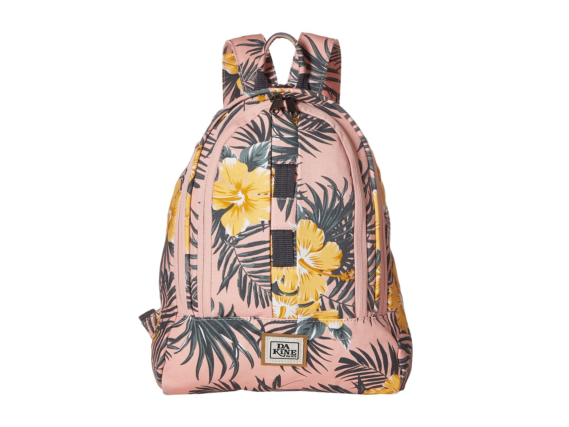 6 Canvas 5l Backpack Dakine Hanalei Cosmo xtwYFq0n4B