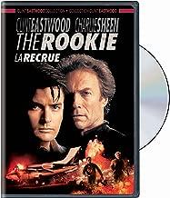 The Rookie (2010) Clint Eastwood; Charlie Sheen; Raul Julia; Sonia Braga