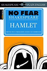 Hamlet (No Fear Shakespeare) Kindle Edition