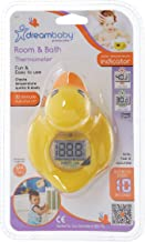 Dreambaby Room and Bath Thermometer – Yellow Duck