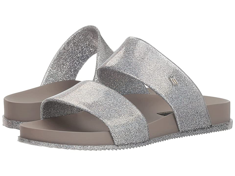 Melissa Shoes Cosmic (Light Silver) Women