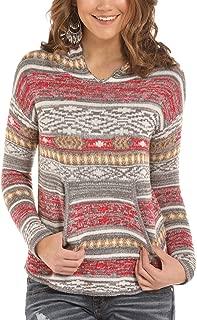 Womens Pullover Hoodie 48H8295