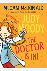 Judy Moody: The Doctor Is In! Kindle Edition