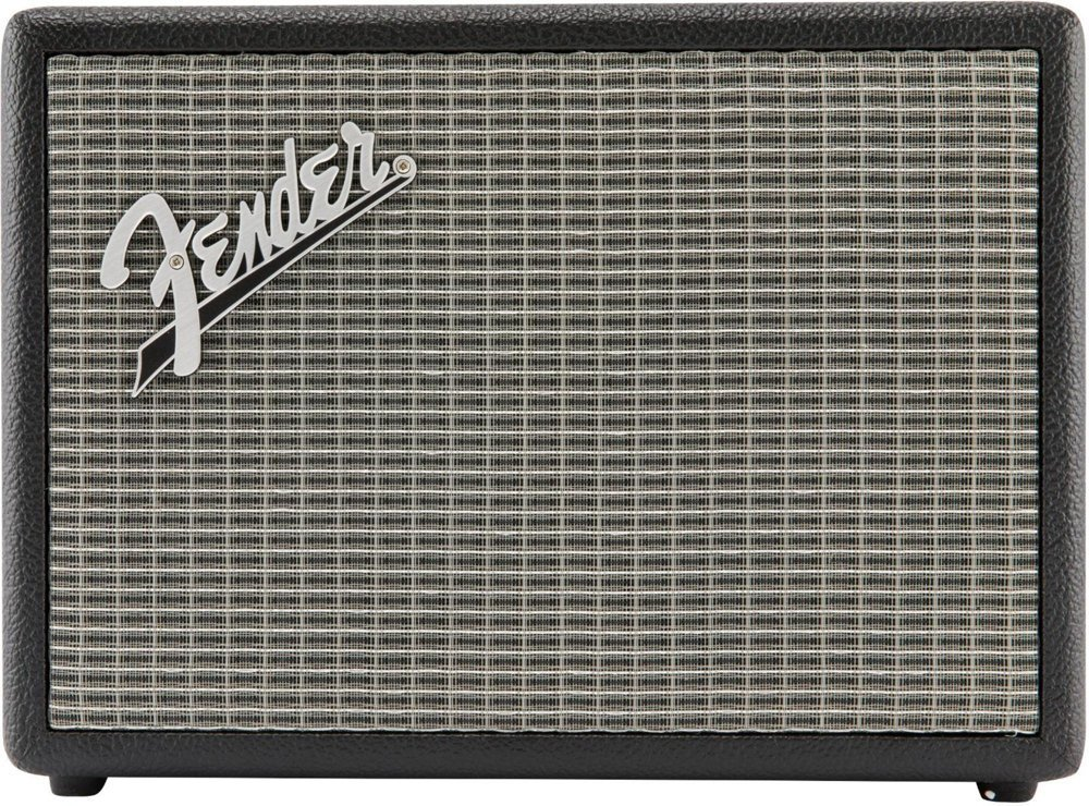 펜더 몬트레이 블루투스 스피커 Fender Monterey Bluetooth Speaker