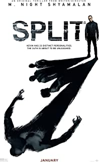Best split and unbreakable movie posters Reviews