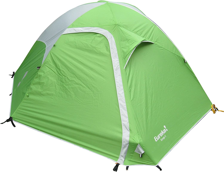 Eureka Trekkingzelt KeeGo 2 Zelt Campingzelt B0798PKY8G  Am praktischsten