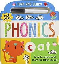 Turn and Learn Phonics