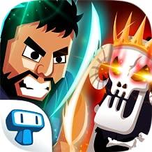 Gladiator vs Monsters