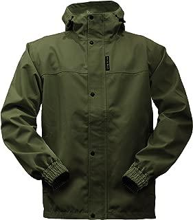 Waterproof Windproof Rain Gear - 40/40 Rain Jacket
