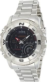 Casio Casual Watch Analog-Digital Display Quartz for Men AMW-705D-1AV
