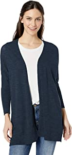 Daily Ritual Amazon Brand Women's Lightweight Cocoon Sweater