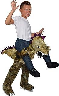 Forum Novelties Ride-On Dino Child Costume