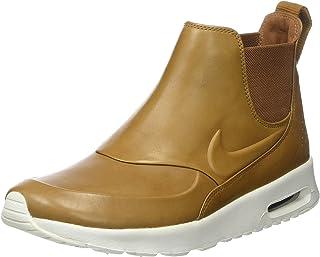 W Air Max Thea MID Women's Sneaker Black 859550 001