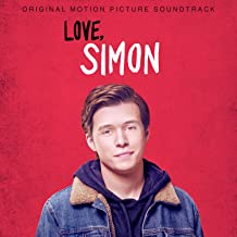 love simon lp