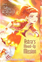 Star Darlings Astra's Mixed-Up Mission: 8 (Star Darlings, 8)