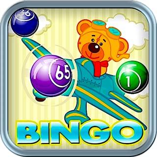 Baby Fly Loop Casino Bingo Free Original Games for Kindle Fire HD Best Bingo Games HDX Offline Bingo Best Casino Games Bonuses Multi Cards Madness Full Bingo Game