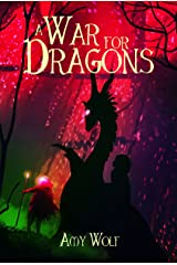 A War for Dragons (The Cavernis Trilogy Book 2) Kindle Edition